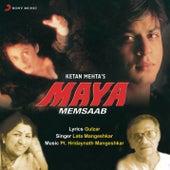 Maya Memsaab by Lata Mangeshkar