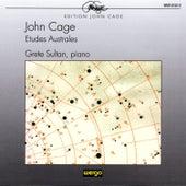Etudes Australes by John Cage