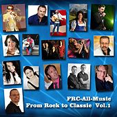 FRC All-Music, From Rock to Classic Vol.1 by Various Artists
