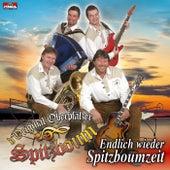 Endlich wieder Spitzboumzeit by D'original Oberpfälzer Spitzboum