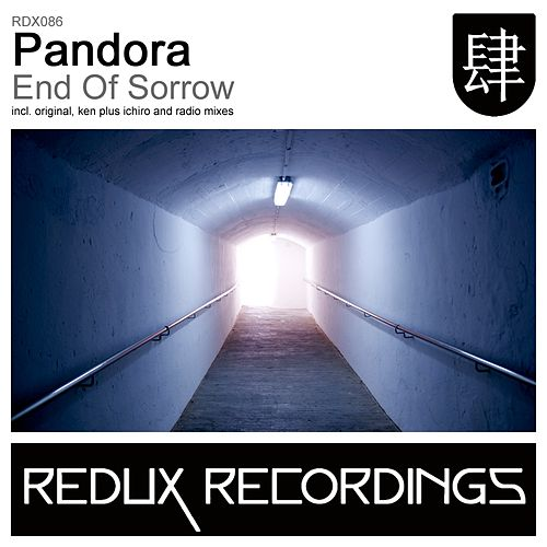 End Of Sorrow by Pandora