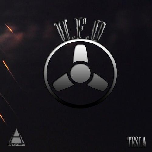 U.F.O by Tesla
