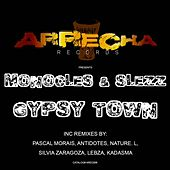 Gypsy Town by The Monocles