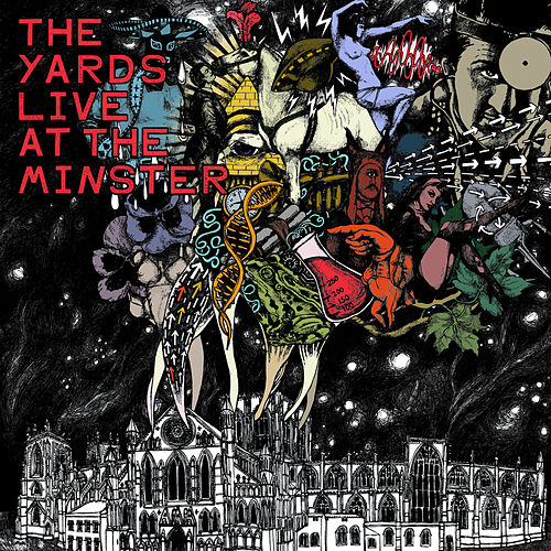 Live at the Minster von The Yards