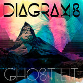 Ghost Lit by Diagrams