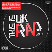 This Is Uk Rap by Various Artists