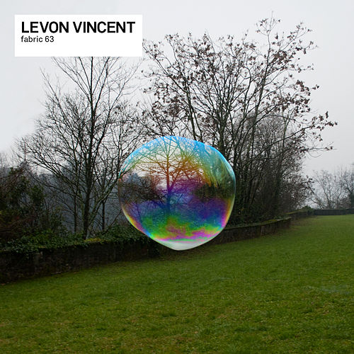 Fabric 63: Levon Vincent by Various Artists