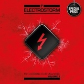 Electrostorm Vol. 3 by Various Artists