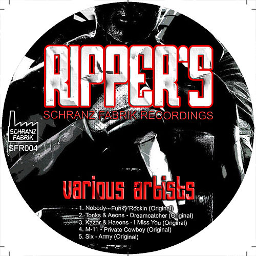 Ripper's by Various Artists
