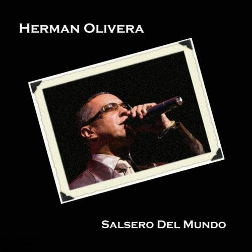Salsero Del Mundo by Herman Olivera