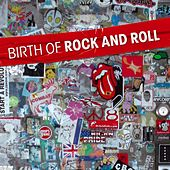Birth of Rock and Roll (26 Hits) by Various Artists