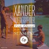 Sunshine EP (feat. Suverena) by Elwood