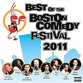 Best of the Boston Comedy Festival 2011 by Various Artists