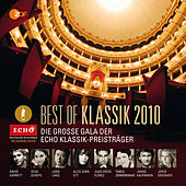 Best of Klassik 2010 (Echo Klassik) von Various Artists