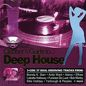 Clubber's Guide to Deep House von Various Artists