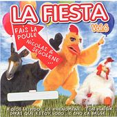 La Fiesta (Vol. 6) by Dj Team