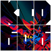 Ejaculazer Tag EP by Kid606