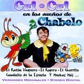 Cri-Cri en los sueños de Chabelo by Chabelo