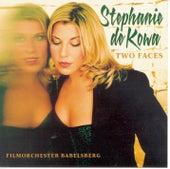 Two Faces von Stephanie De Kowa