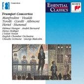 Barocke Trompetenkonzerte von Various Artists