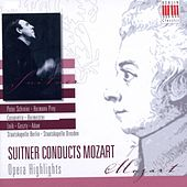 Mozart: Opera Highlights (Suitner conducts Mozart) von Various Artists