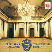 Graun, Bach, Haydn: Orchestral Music by Staatskapelle Berlin