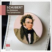 Schubert: The Symphonies by Various Artists