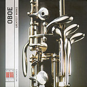 Oboe (Greatest Works) by Various Artists