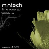 Time Zone EP by Mintech