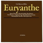 Carl Maria Von Weber: Euryanthe [Opera] (Norman) by Various Artists