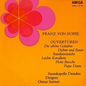 Von Suppé: Overtures by Various Artists
