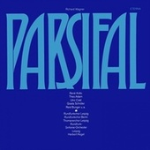 Wagner: Parsifal (Complete Recording) by Various Artists