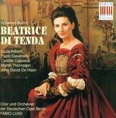 Vincenzo Bellini, V.: Beatrice di Tenda [Opera] (Aliberti) by Various Artists