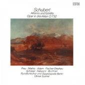 Schubert: Alfonso & Estrella von Various Artists