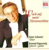 Vocal Recital: Schreier, Peter - Brahms / Mendelsohn / Mozart / Van Beethoven / Schubert / Schumann von Various Artists