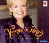 Vocal Recital: Dawson / Poulenc / Hahn / Chausson / Chabrier / Fauré / Duparc by Lynne Dawson Julius Drake