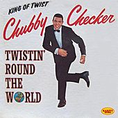 Rarity Music Pop, Vol. 337 (Twistin' Round The World) by Chubby Checker