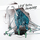 Mammoth Waltz by Lost Bayou Ramblers
