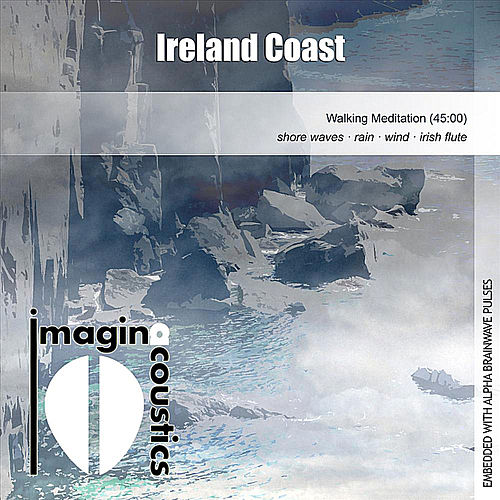 Ireland Coast by Imaginacoustics
