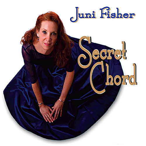 Secret Chord by Juni Fisher