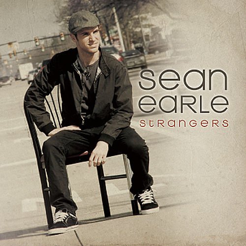 Strangers by Sean Earle