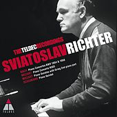Sviatoslav Richter - The Teldec Recordings by Various Artists