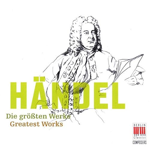 Händel (Greatest Works) by Various Artists