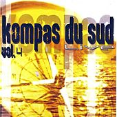 Kompas du sud live, vol. 4 (Live) by Various Artists