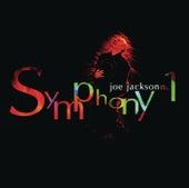 Joe Jackson: Symphony No. 1 by Joe Jackson