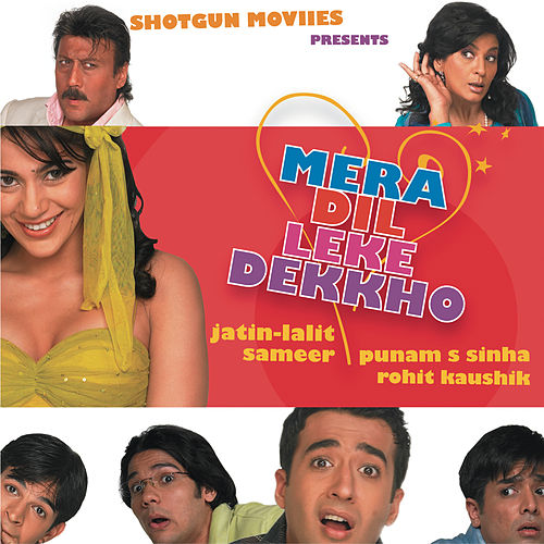 Mera Dil Leke Dekkho by Various Artists