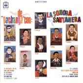 De Pachanga Con La Sonora Santanera by La Sonora Santanera