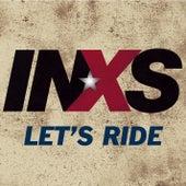 Let's Ride von INXS