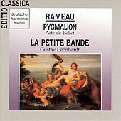 Rameau: Pygmallion von Various Artists
