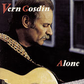 Alone by Vern Gosdin